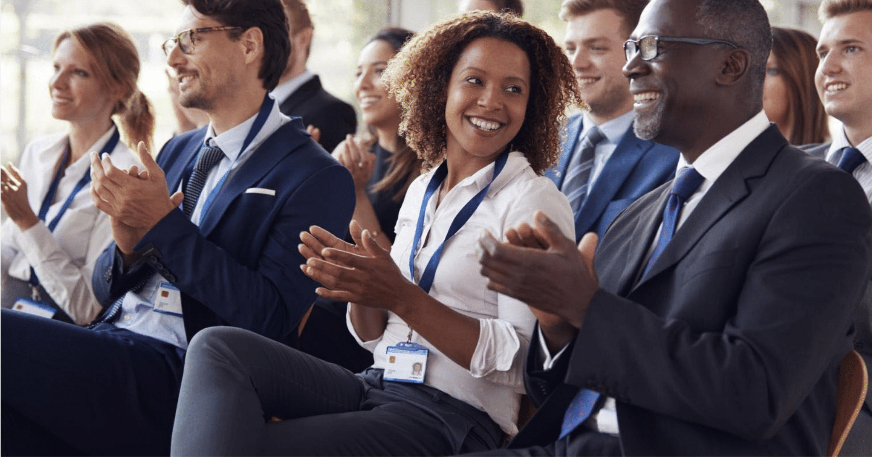 Re-emphasize Emerging Leaders and the next generation of leaders